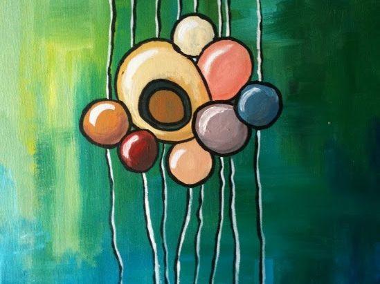 Cohesion by Karen Lean
