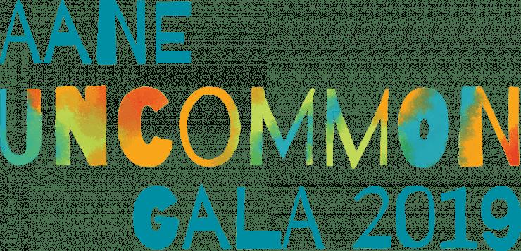 AANE Uncommon Gala 2019